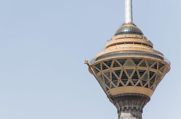 برج میلاد ۲