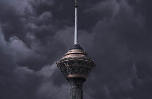 برج میلاد ۴
