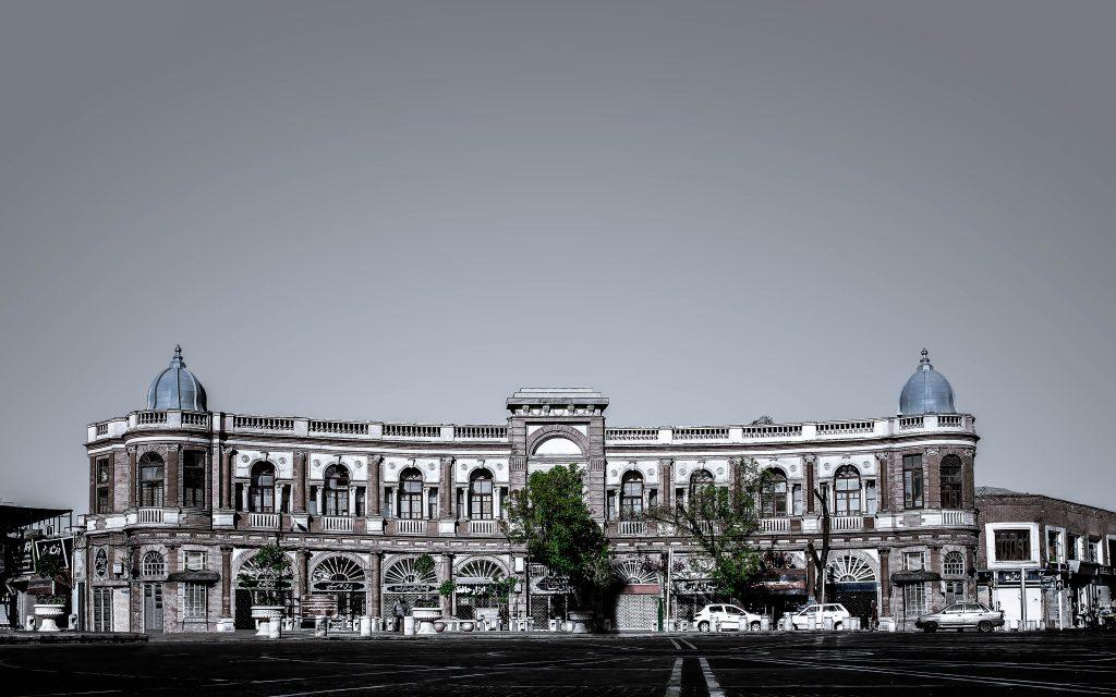 پس زمینه میدان حسن آباد hasan abad square wallpaper