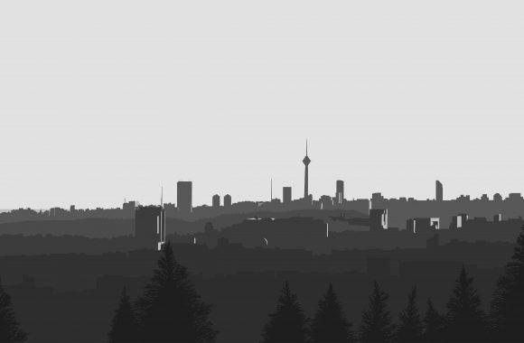 تهران وکتور
